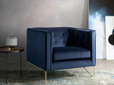 Мягкое кресло 5616-1P