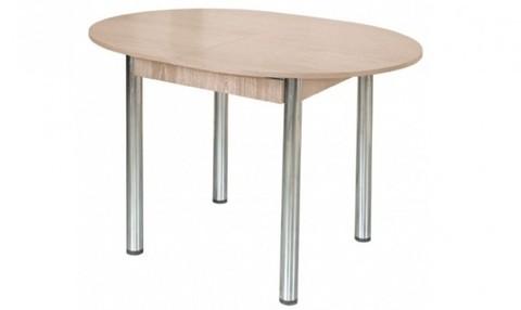 Стол Обеденный раздвижной СО-1 (Дуб сонома)