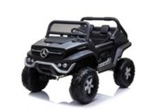 Электромобиль Barty Mercedes-Benz Unimog Concept