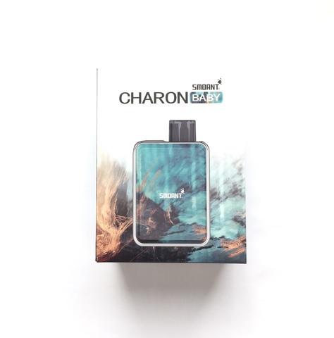 Набор Charon baby pod by Smoant 750mAh 2мл