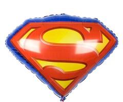 """Фигура """"Эмблема Супермена"""""""
