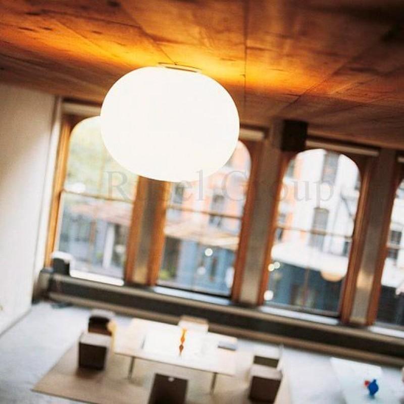 Настенно-потолочный светильник Flos GLO-BALL C2
