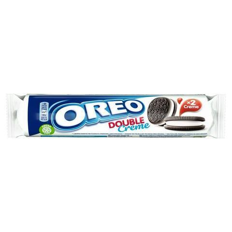 Печенье Oreo Double Cream (185 гр)
