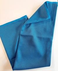 Bandana \ Повязка \ Headband blue