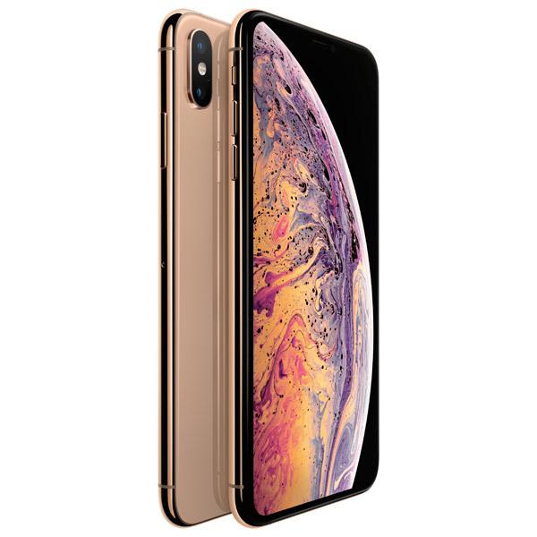 Новый Apple iPhone XS Max 64 ГБ Золотой (обменка ростест)