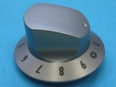 Ручка управления 2-х зонной конфоркой эл.плиты GORENJE 230601