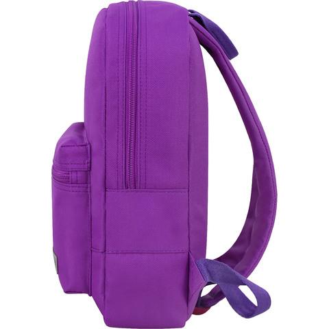 Рюкзак Bagland Молодежный mini 8 л. 339 фиолетовый (0050866)