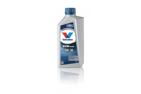 Масло моторное Valvoline SYNPOWER ENV C2 5W-30