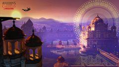 Assassin's Creed Chronicles: Трилогия (PS4, Trilogy Pack, русские субтитры)