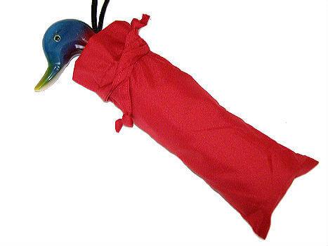 Зонт складной Guy de Jean 102156-R Сaneton