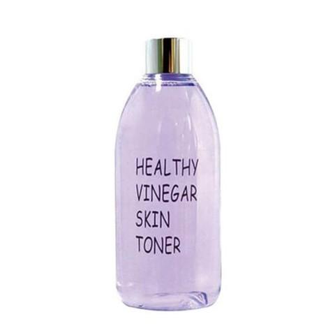 [REALSKIN] Тонер для лица ЧЕРНИКА Healthy vinegar skin toner (Blueberry), 300 мл