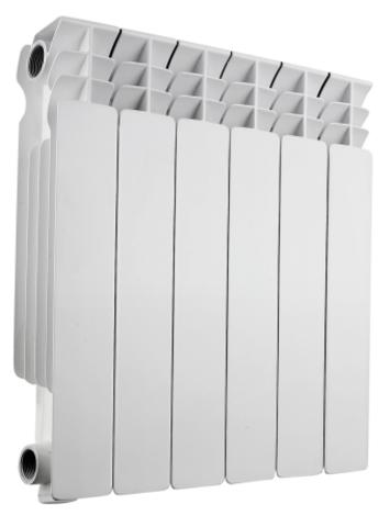 Радиатор Termica BITHERM 500 100 - 10 секций