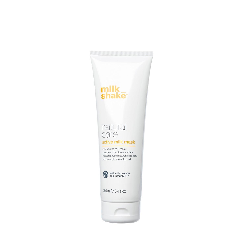 Активная молочная маска для волос / Milk Shake active milk mask 250 мл