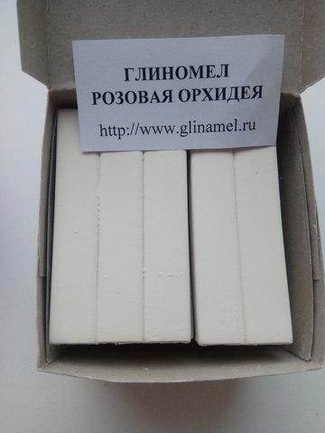 Глиномел Розовая Орхидея (Россия)