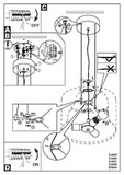 Подвес (люстра) Eglo MASERLO 31608 4