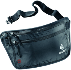 Кошелек на пояс Deuter Security Money Belt II RFID BLOCK Black