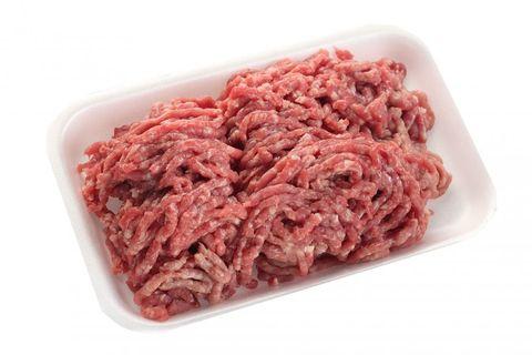 Фарш говяжий «Ирмень» свежемороженый 500г