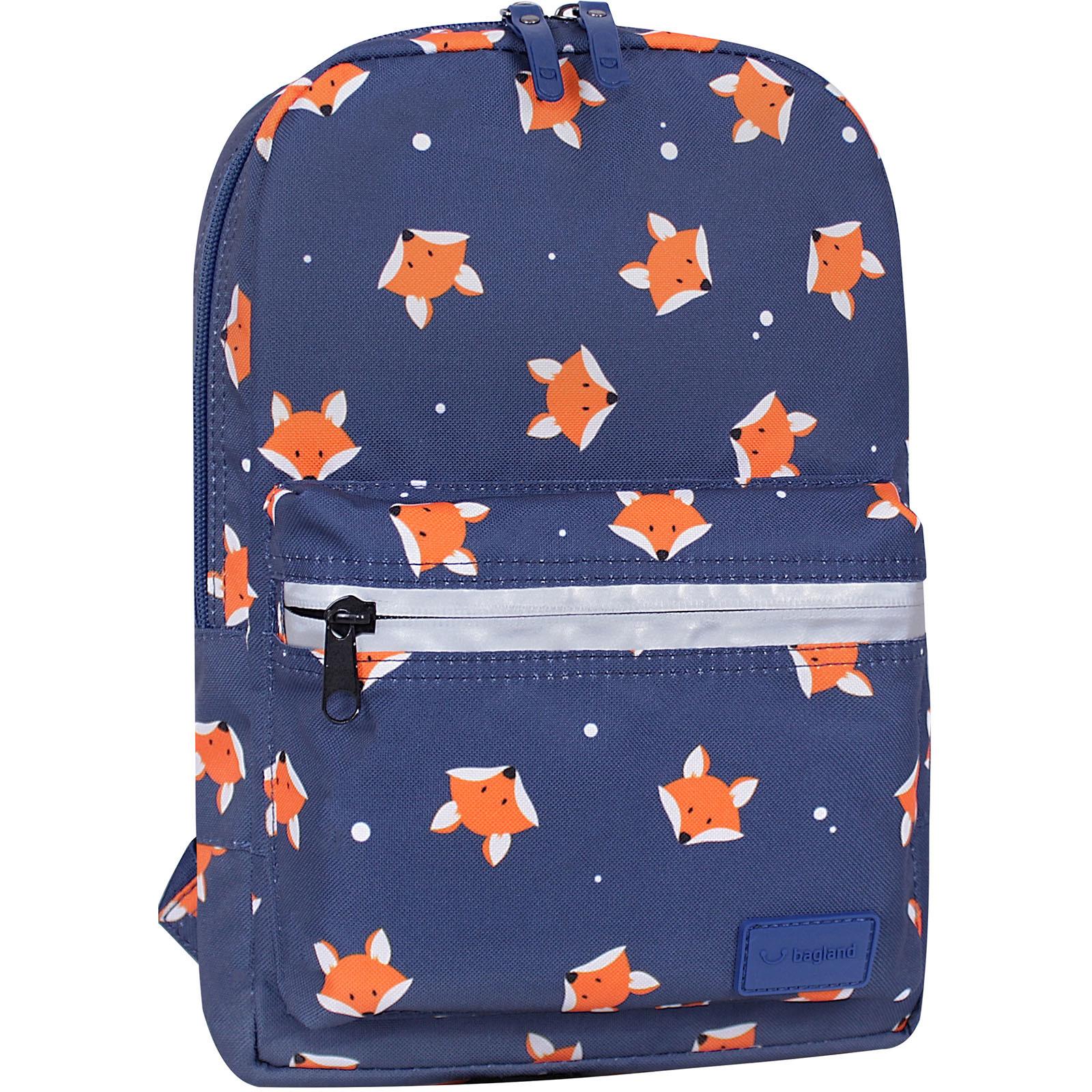 Детские рюкзаки Рюкзак Bagland Молодежный mini 8 л. сублимация 742 (00508664) IMG_1857суб.742.JPG