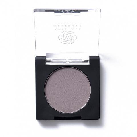 Тени для бровей С403 Серо-коричневый 1.7г (Kristall Minerals Cosmetics)
