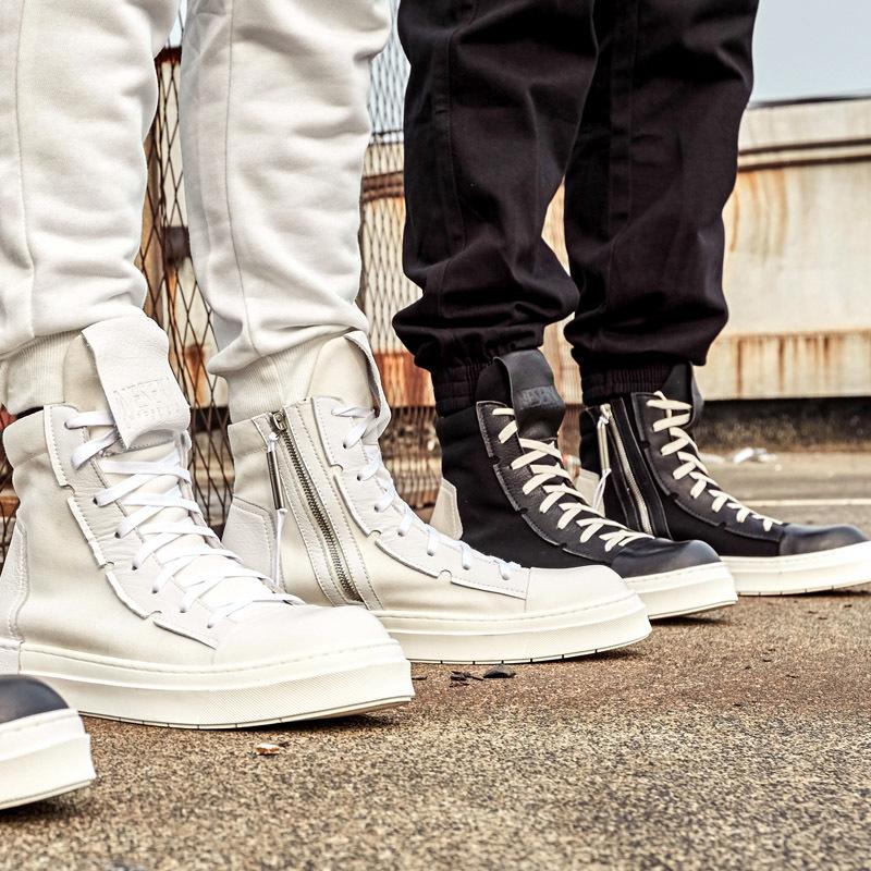 Ботинки «GOCA»