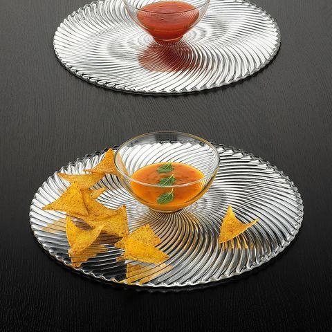 Набор из 2-х тарелок , артикул 89993. Серия Samba