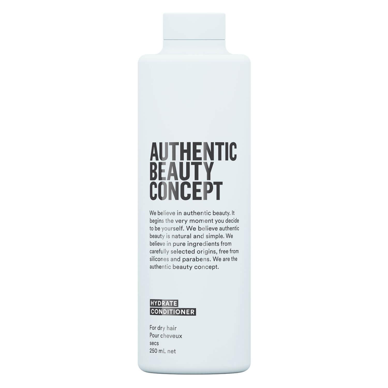 AUTHENTIC BEAUTY CONCEPT Hydrate Conditioner Увлажняющий кондиционер 250 мл