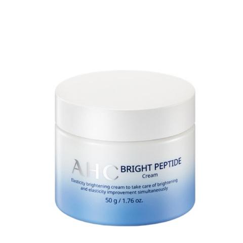AHC Bright peptide cream