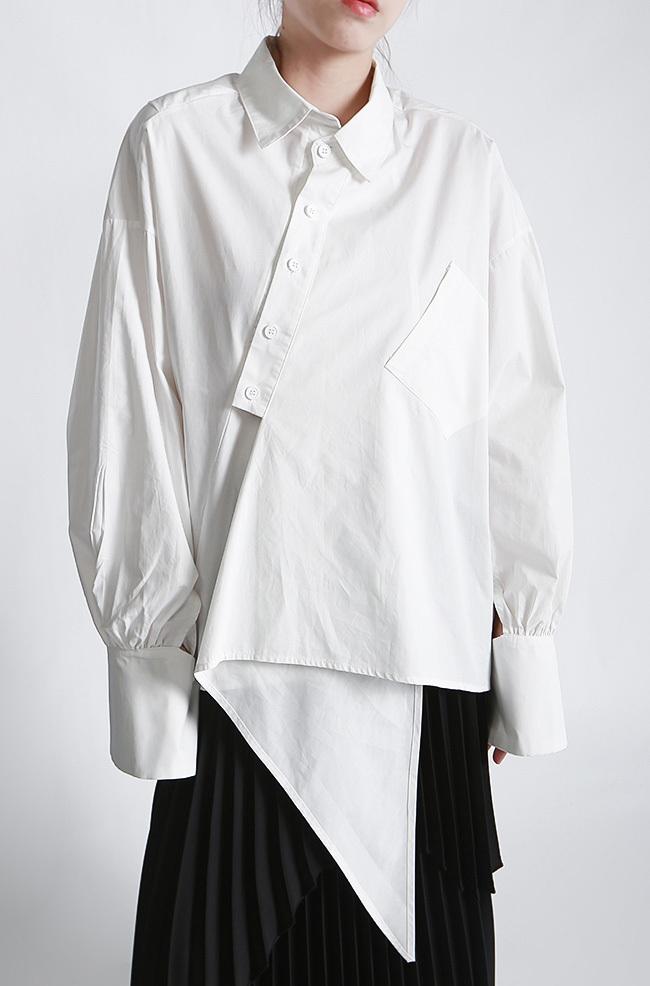 Рубашка «CRISU»