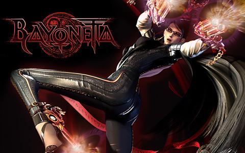 Bayonetta (для ПК, цифровой ключ)