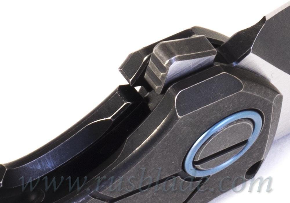 CKF/Konygin T15 knife - фотография
