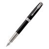 Parker Sonnet Core - LaqBlack СT, перьевая ручка, F, BL