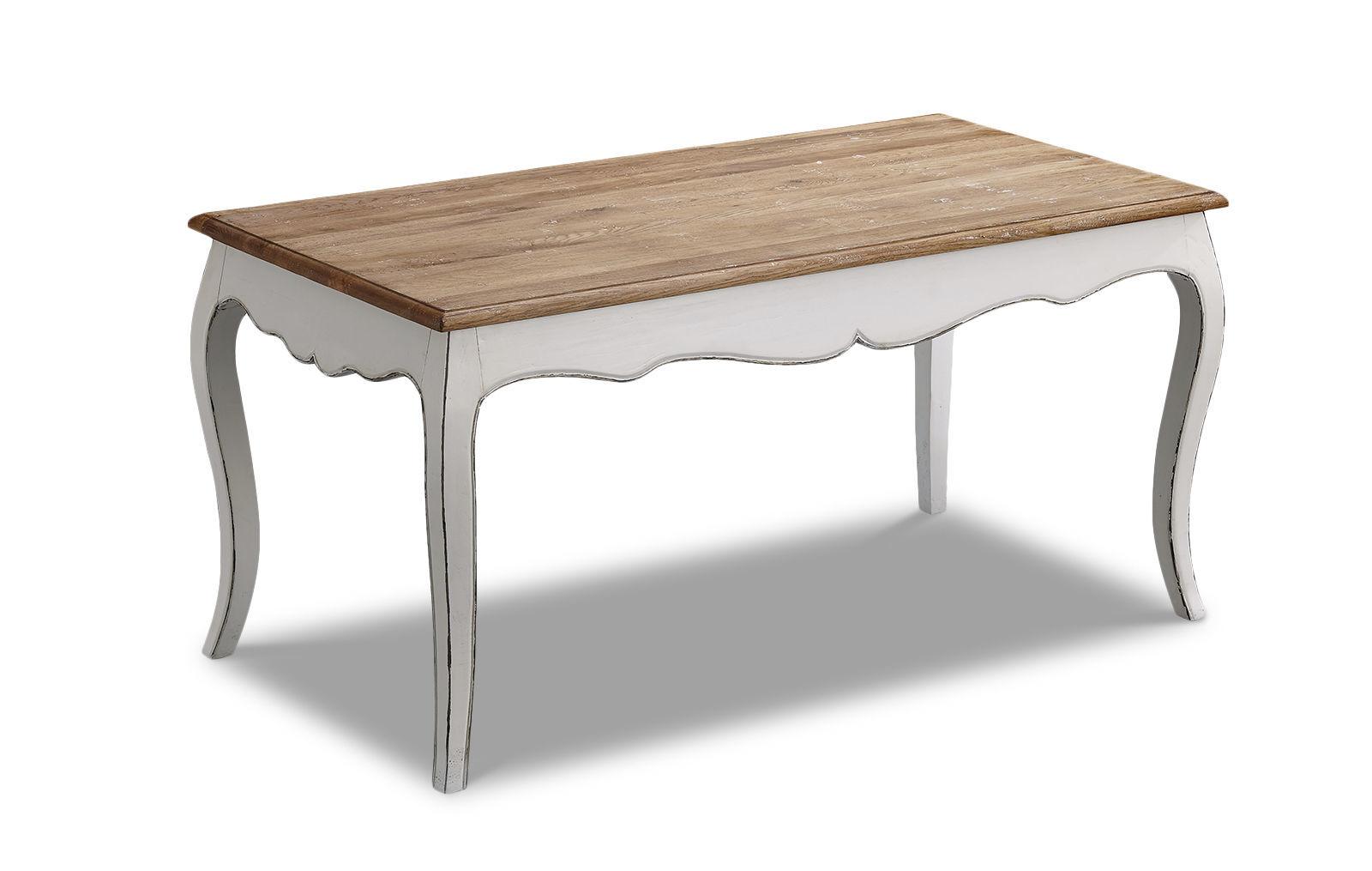 Стол ESF FL-1004C белый