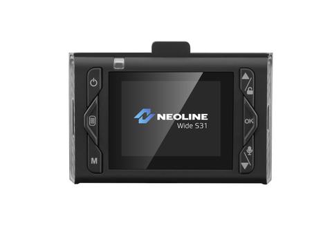Neoline Wide S31 регистратор