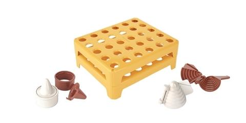 Формочки Tescoma DELICIA для печенья