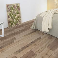 Ламинат Kaindl Кайндл коллекция Natural Touch Standart Plank стандарт планка Дуб Фарко Тренд 12мм