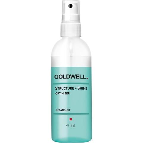 Спрей с термо-защитой, Goldwell Structure+Shine Optimizer, 150 мл.