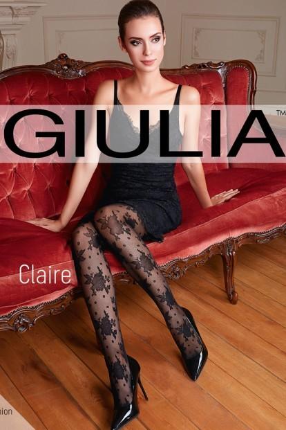 Колготки Giulia CLAIRE 40 №1