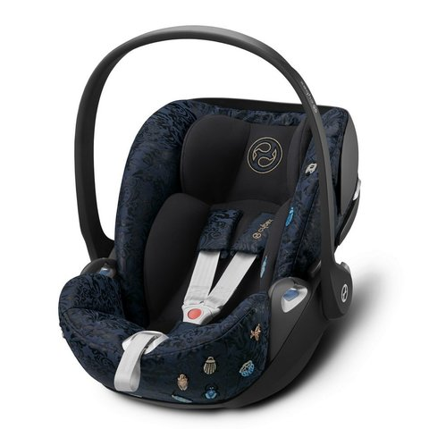 Cybex Cloud Z i-Size Jewels Of Nature