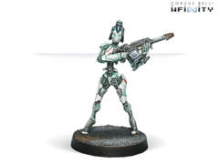 Karakuri (вооружен Mk12)