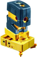 Нивелир лазерный точечный Stabila LA-4P (арт. 16145)
