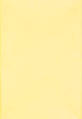 Колорит. Клеенка ПВХ 50х70 см без окантовки и резинки, желтая