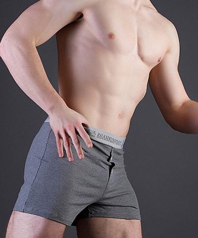"""Men's trunks VELIKOROSS """"Carbon grey"""""""
