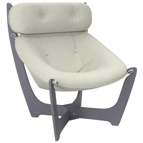 Кресло для отдыха Комфорт Модель 11 маренго/Malta 01A