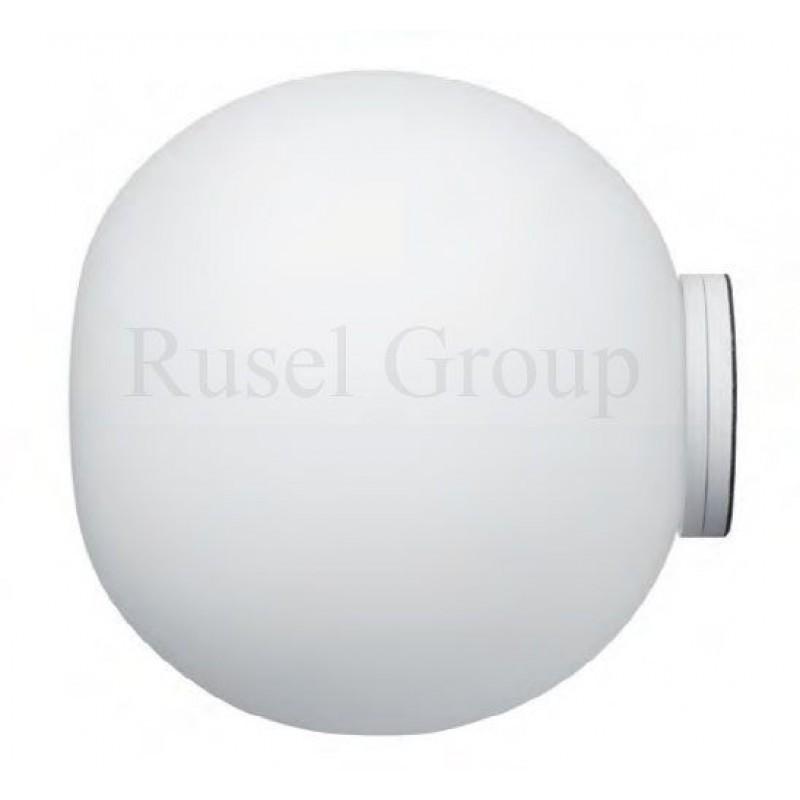 Настенно-потолочный светильник Flos GLO-BALL C/W ZERO