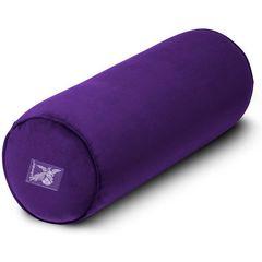 Фиолетовая вельветовая подушка для любви Liberator Retail Whirl -