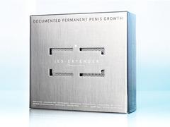 Устройство для увеличения пениса Jes-Extender Titanium
