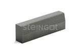Бордюрный камень STEINGOT Магистральный 1000х300х180 (Серый)