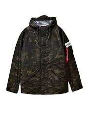 Куртка ECWCS Torrent Camo Jacket (Камуфляжный)
