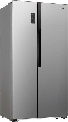 Холодильник side-by-side Gorenje NRS9181MX