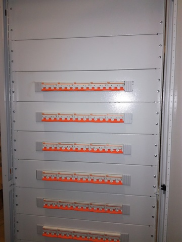 Распределительная панель 3P-210-30